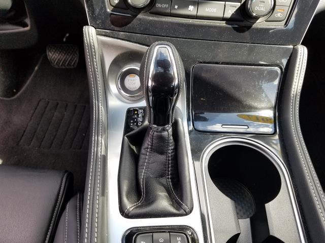 2017 Nissan Maxima Platinum 20