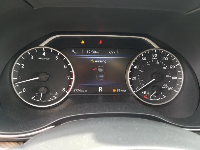 2017 Nissan Maxima Platinum 24