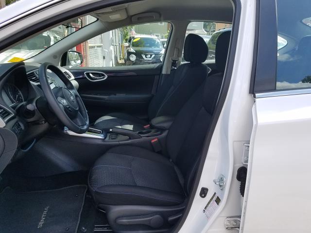 2016 Nissan Sentra SR 9