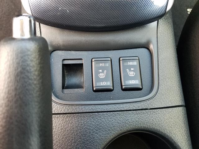 2016 Nissan Sentra SR 22