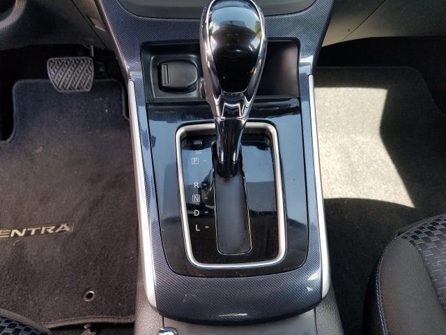 2016 Nissan Sentra SR 23