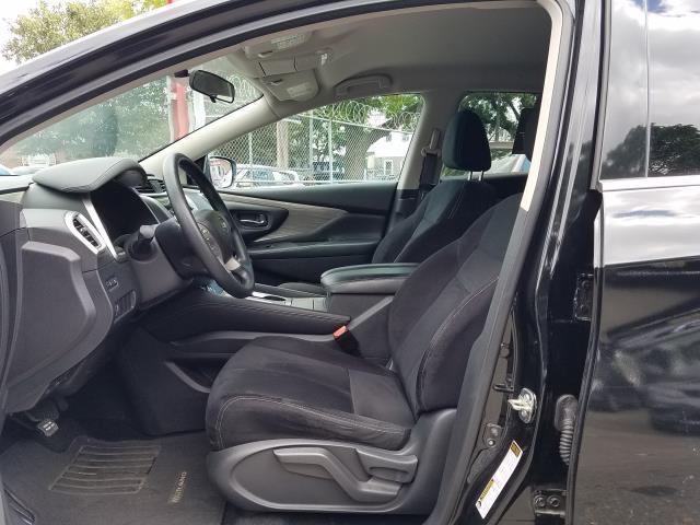 2016 Nissan Murano S 9
