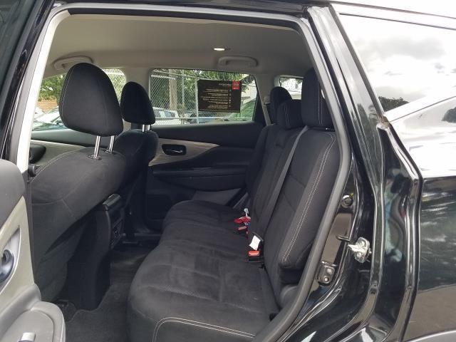 2016 Nissan Murano S 10