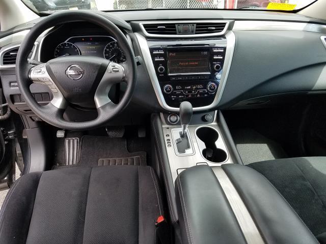 2016 Nissan Murano S 11