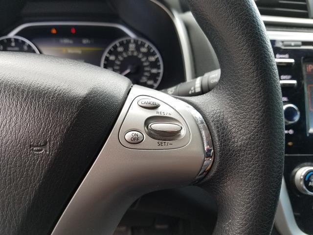 2016 Nissan Murano S 16