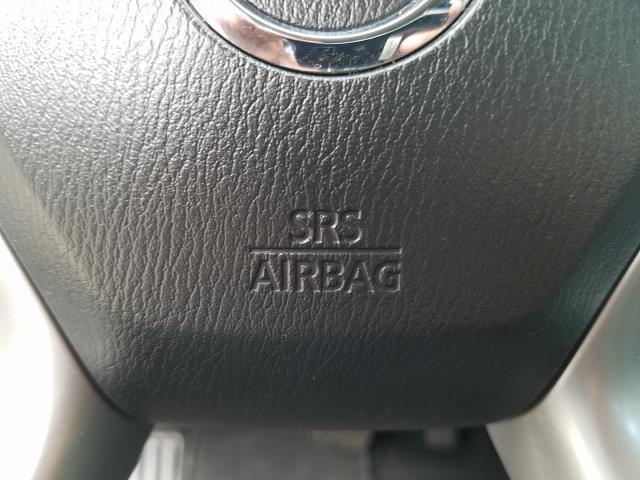 2016 Nissan Murano S 17