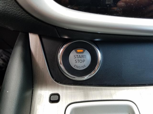 2016 Nissan Murano S 21