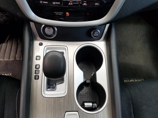 2016 Nissan Murano S 24