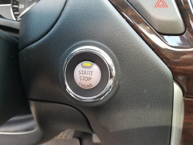 2016 Nissan Pathfinder 4WD 4dr SL 23