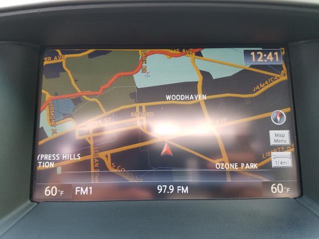 2016 Nissan Pathfinder 4WD 4dr SL 24
