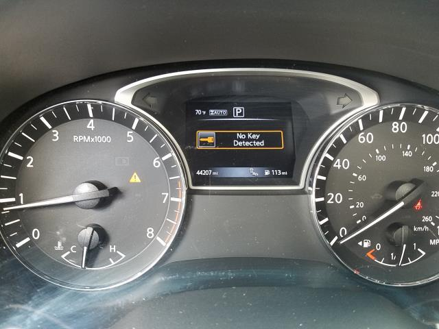 2016 Nissan Pathfinder 4WD 4dr SL 26