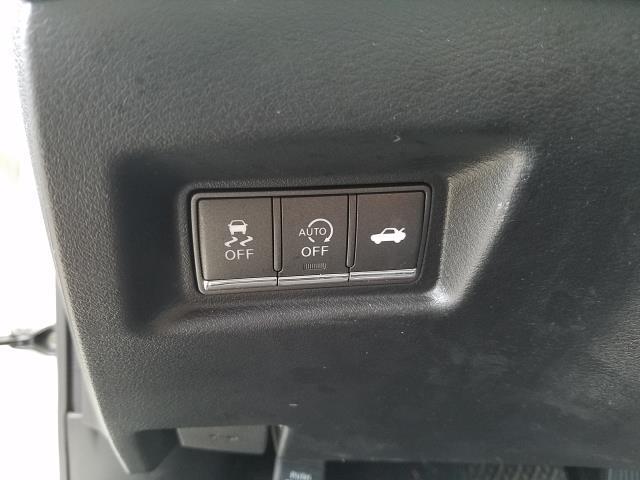 2016 INFINITI Q50 4dr Sdn 2.0t Premium AWD 17