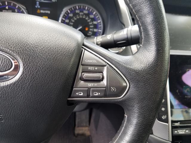2016 INFINITI Q50 4dr Sdn 2.0t Premium AWD 19
