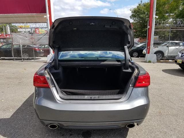 2017 Nissan Maxima Platinum 3.5L 4
