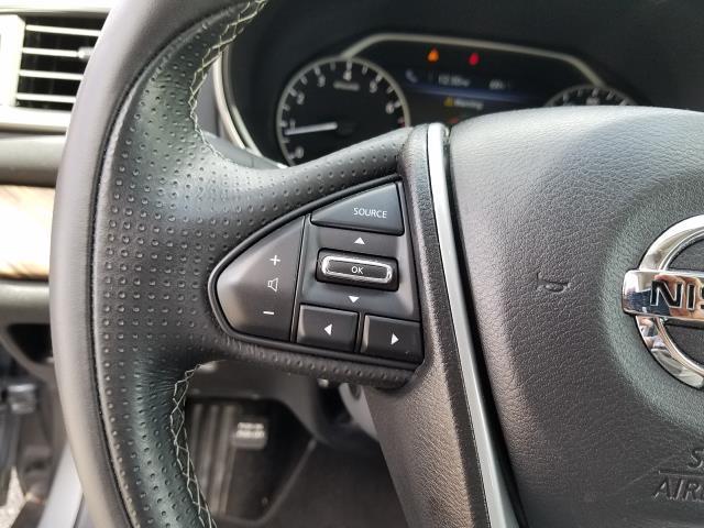2017 Nissan Maxima Platinum 3.5L 18