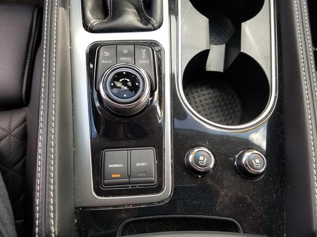 2017 Nissan Maxima Platinum 3.5L 22