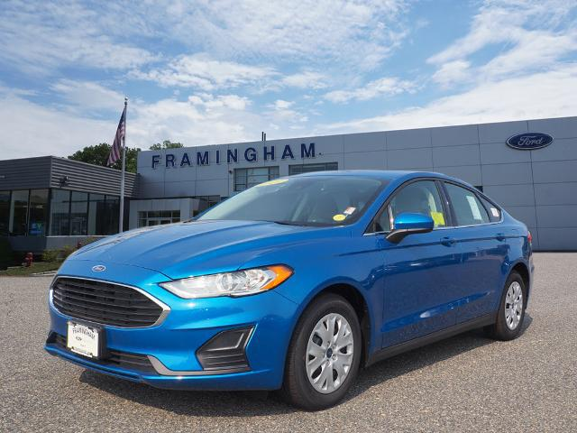 2020 Ford Fusion S for sale in Framingham, MA