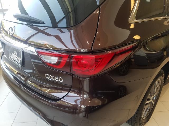 2019 INFINITI QX60 PURE AWD 3