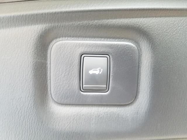 2019 INFINITI QX60 PURE AWD 5