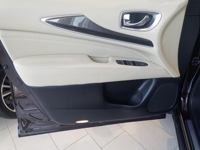 2019 INFINITI QX60 PURE AWD 11