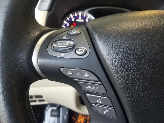 2019 INFINITI QX60 PURE AWD 16