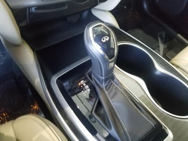 2019 INFINITI QX60 PURE AWD 22