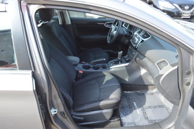 2016 Nissan Sentra 4dr Sdn I4 CVT SV 13