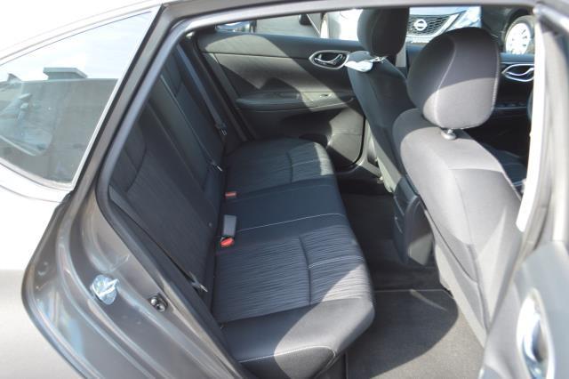 2016 Nissan Sentra 4dr Sdn I4 CVT SV 14