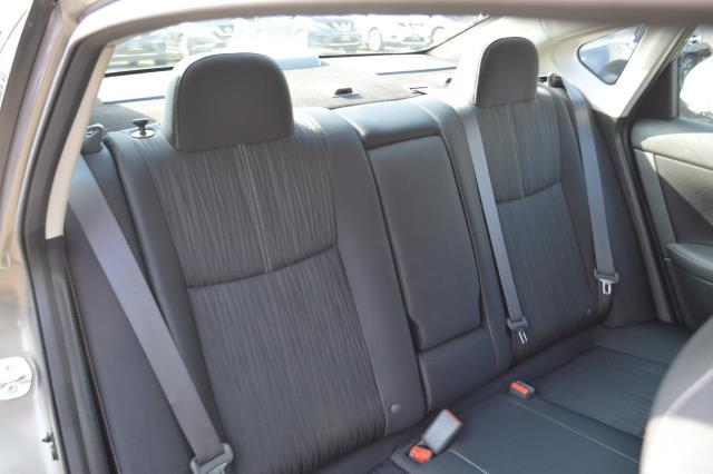 2016 Nissan Sentra 4dr Sdn I4 CVT SV 16
