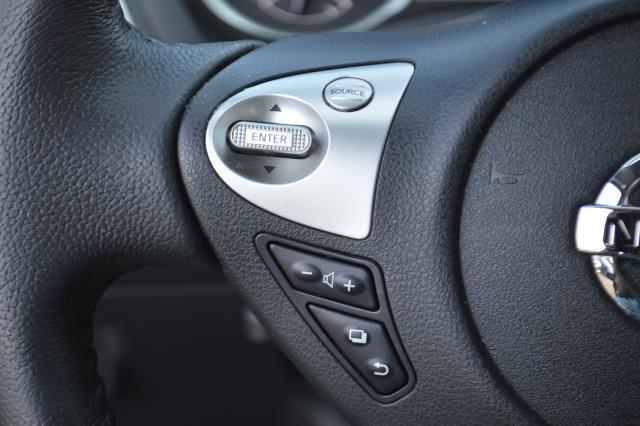 2016 Nissan Sentra 4dr Sdn I4 CVT SV 19