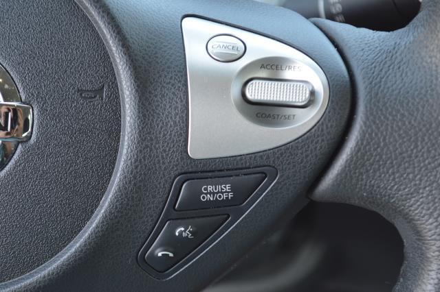 2016 Nissan Sentra 4dr Sdn I4 CVT SV 20