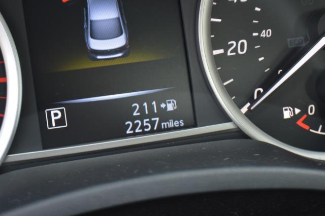 2016 Nissan Sentra 4dr Sdn I4 CVT SV 29