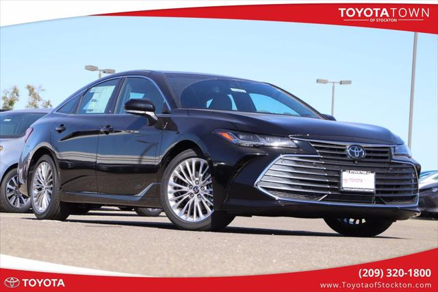 2020 Toyota Avalon Limited for sale in Stockton, CA