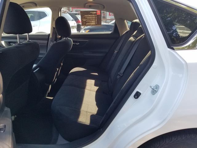 2015 Nissan Altima 4dr Sdn I4 2.5 S 13