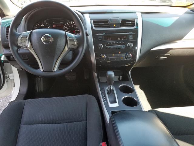 2015 Nissan Altima 4dr Sdn I4 2.5 S 14