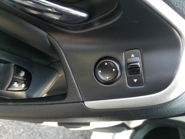 2015 Nissan Altima 4dr Sdn I4 2.5 S 18