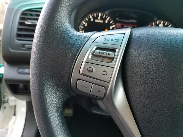 2015 Nissan Altima 4dr Sdn I4 2.5 S 21