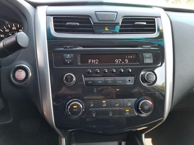2015 Nissan Altima 4dr Sdn I4 2.5 S 27