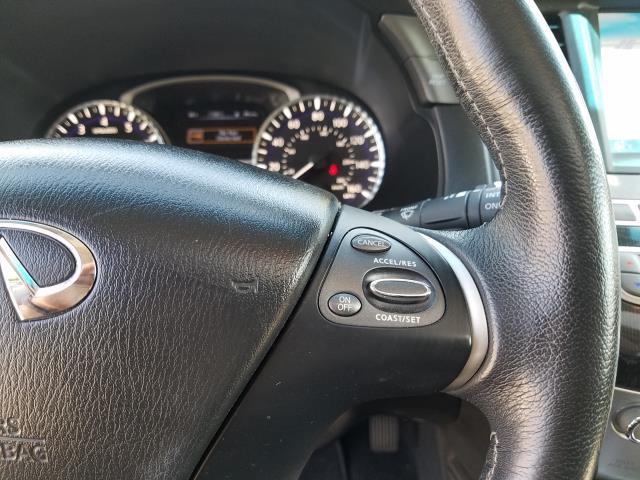 2016 INFINITI QX60 AWD 4dr 21