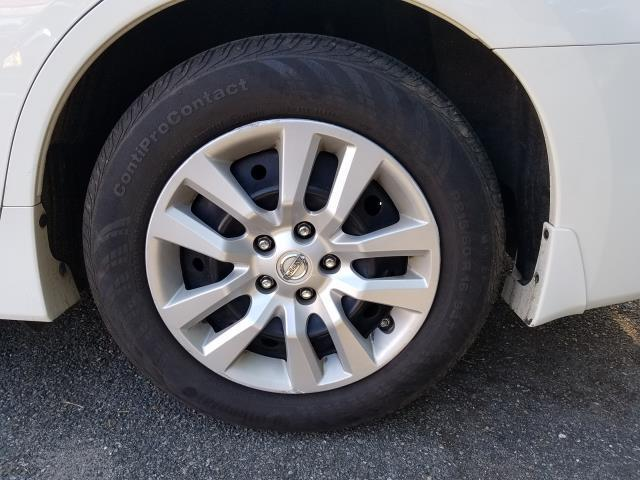 2015 Nissan Altima 2.5 S 11