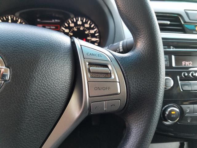 2015 Nissan Altima 2.5 S 22
