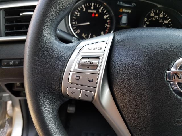 2015 Nissan Rogue SV 20