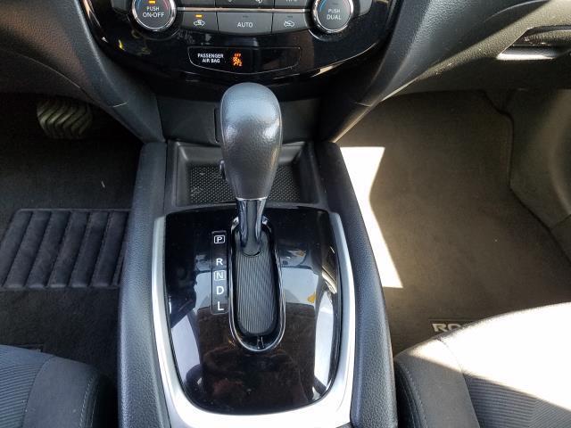 2015 Nissan Rogue SV 25