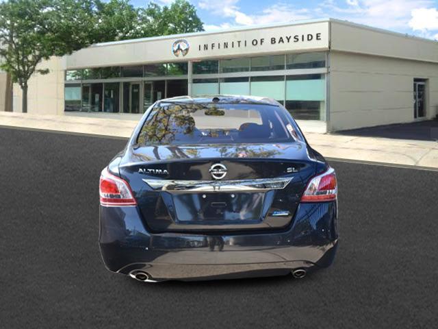 2013 Nissan Altima 2.5 SL 2