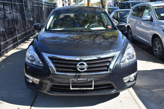 2013 Nissan Altima 2.5 SL 5