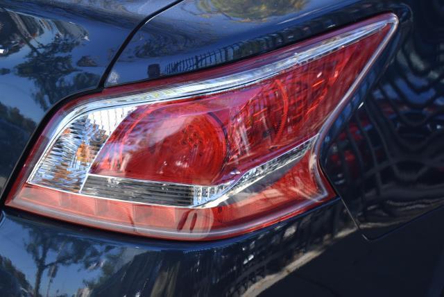 2013 Nissan Altima 2.5 SL 8