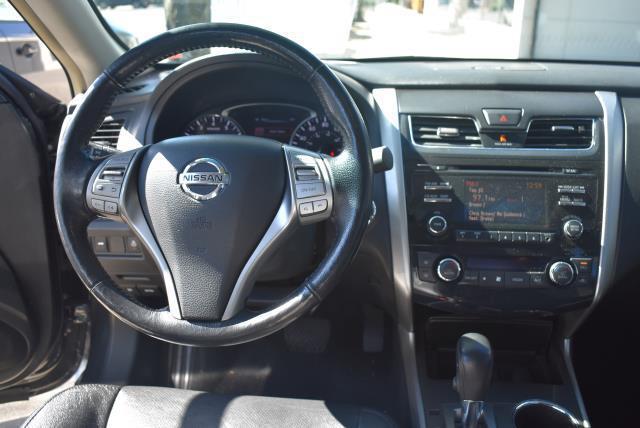 2013 Nissan Altima 2.5 SL 13