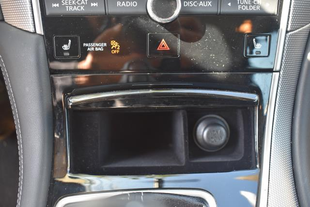 2016 INFINITI Q50 4dr Sdn 2.0t Premium AWD 22