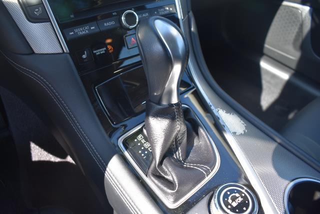 2016 INFINITI Q50 4dr Sdn 2.0t Premium AWD 23