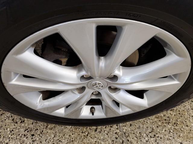 2015 Toyota Rav4 Limited 9